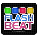 Flash Beat Puzzle Game icon