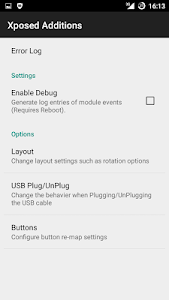 Xposed Additions v3.5.2