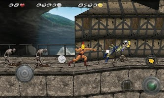 Screenshot of Hybris