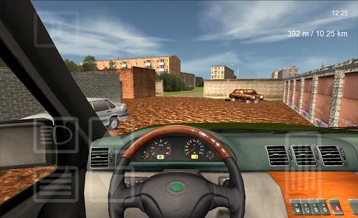 Voyage 2: Russian Roads 1.21 Screenshots 4