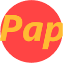 Pap App icon