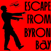 Escape From Byron Bay