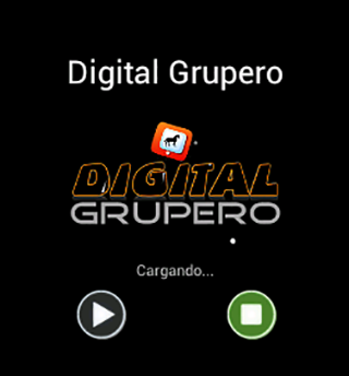Digital Grupero
