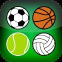 Sports Fun Emojis icon
