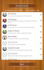10 Pin Shuffle™ Bowling Screenshot 9
