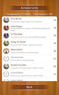 10 Pin Shuffle™ Bowling Screenshot 12