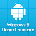 Windows 8 Launcher Tablet