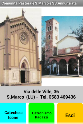 San Marco Lucca