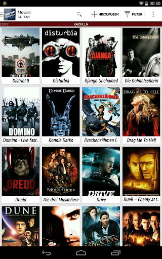 Movie Collection Unlocker  screenshots 19