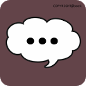 가짜톡2 - 로봇 메신저 (진화의 시작) icon