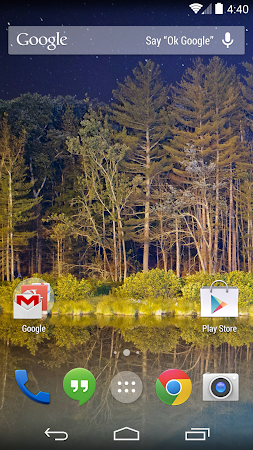 Google Now Launcher 1.1.0.1167994 screenshot 2262