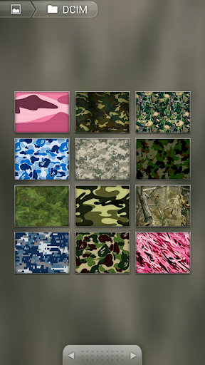 Gear Fit Backgrounds Camo