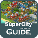 Guide for SuperCity icon