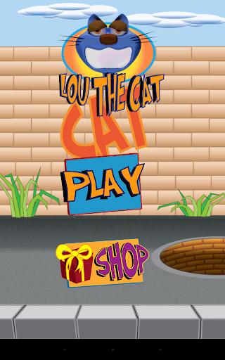 Cat Lou - 3D Balance Game
