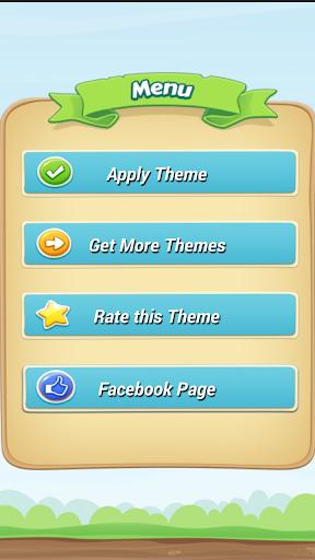 無料个人化Appの楽しいゲームのテーマ 記事Game