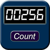 Digital Counter + Widget