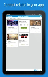 Softonic - Find the Best Apps - screenshot thumbnail