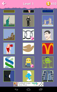IcoMania - Guess The Icon - screenshot thumbnail