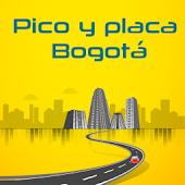 Pico y placa Bogotá
