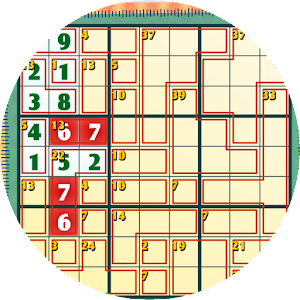 Killer Sudoku for PC and MAC