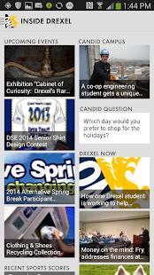 DrexelOne - screenshot thumbnail