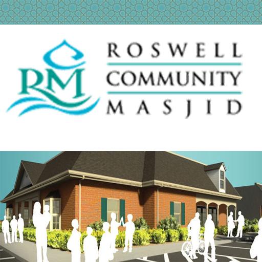 Roswell Community Masjid RCM
