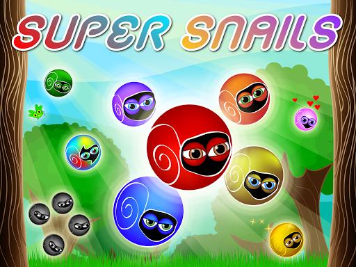 Super Snails