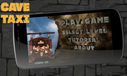 Cave Taxi Pro