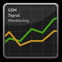 GSM Signal Monitoring logo