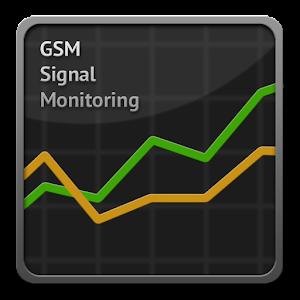 GSM Signal Monitoring