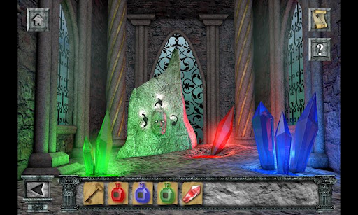 Cryptic Kingdoms HD apk v1 - Android
