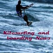 Kitesurfing and boarding News