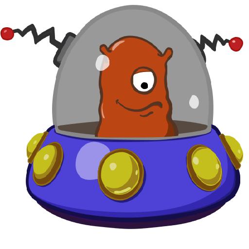 Uzaylılarla Savaş 動作 App LOGO-硬是要APP