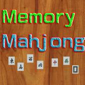 Memory Mahjong!