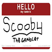 Scooby The Gambler Music