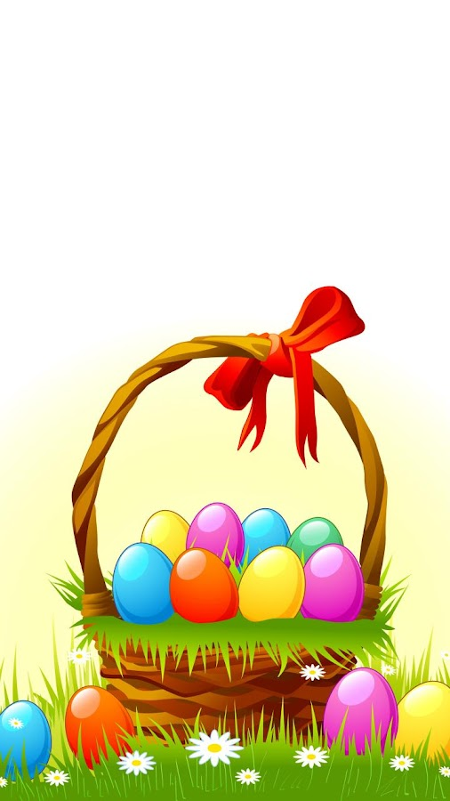 EASTER LIVE WALLPAPER HD PRO - screenshot