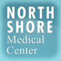 North Shore Medical Center logo