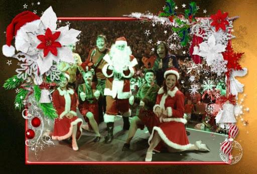 mod Merry Christmas Photo Frames  screenshots 2