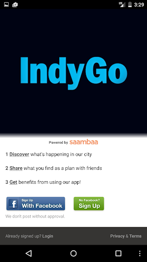 IndyGo by Indy Week