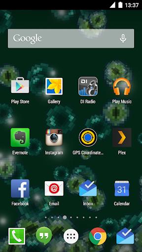 Live Minecraft Wallpaper 2.8.14 screenshots 4