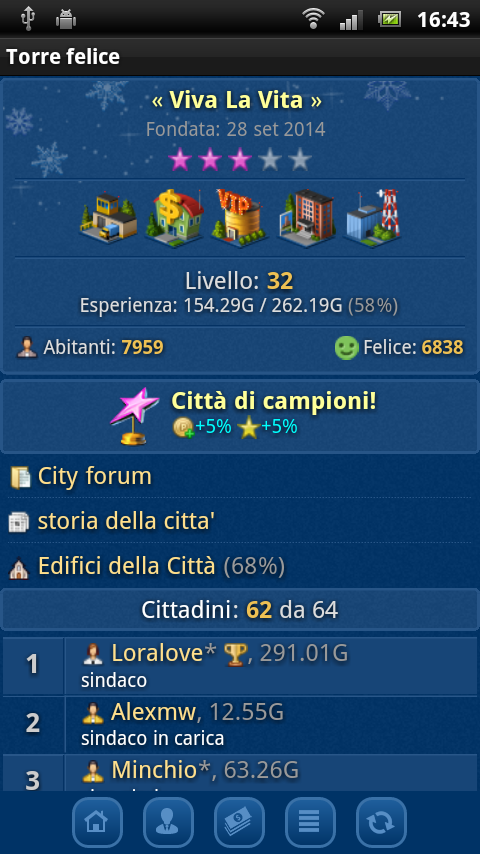 Torre Felice- screenshot
