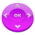 roConnect - Roku Remote icon