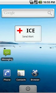 ICE : Emergency Contact +