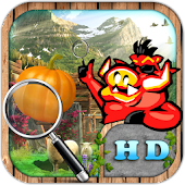 Organic Farming  Hidden Object