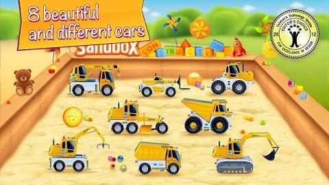 Kids vehicles in sandbox PRO Screenshot 12