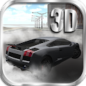 Sports Car Simulator 3D icon