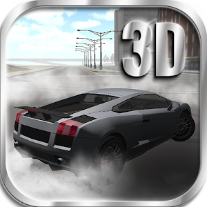 Sports Car Simulator 3D for PC and MAC