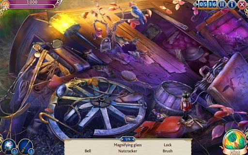 Midnight Castle: Hidden Object  screenshots 5