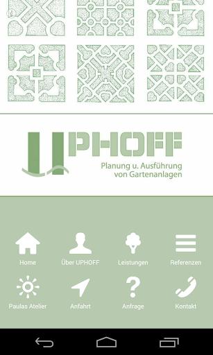 UPHOFF - Philipp Uphoff