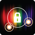 Fingerprint Lock Pattern icon